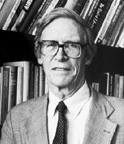 John Rawls, American moral and political philosopher